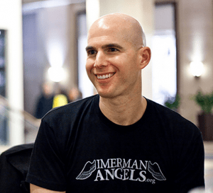 Jonny Imerman Cancer survivor