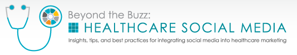 how to start healthcare blog