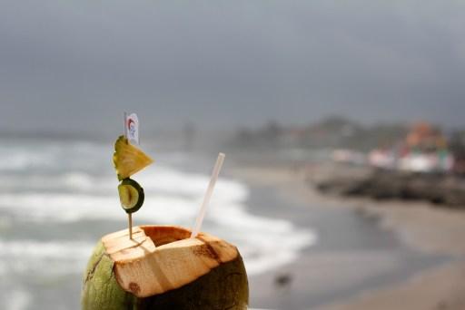 nut water health benefits