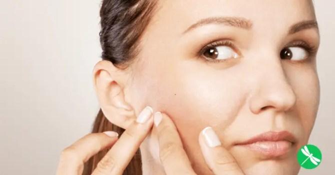 acne, chronic pain, eczema