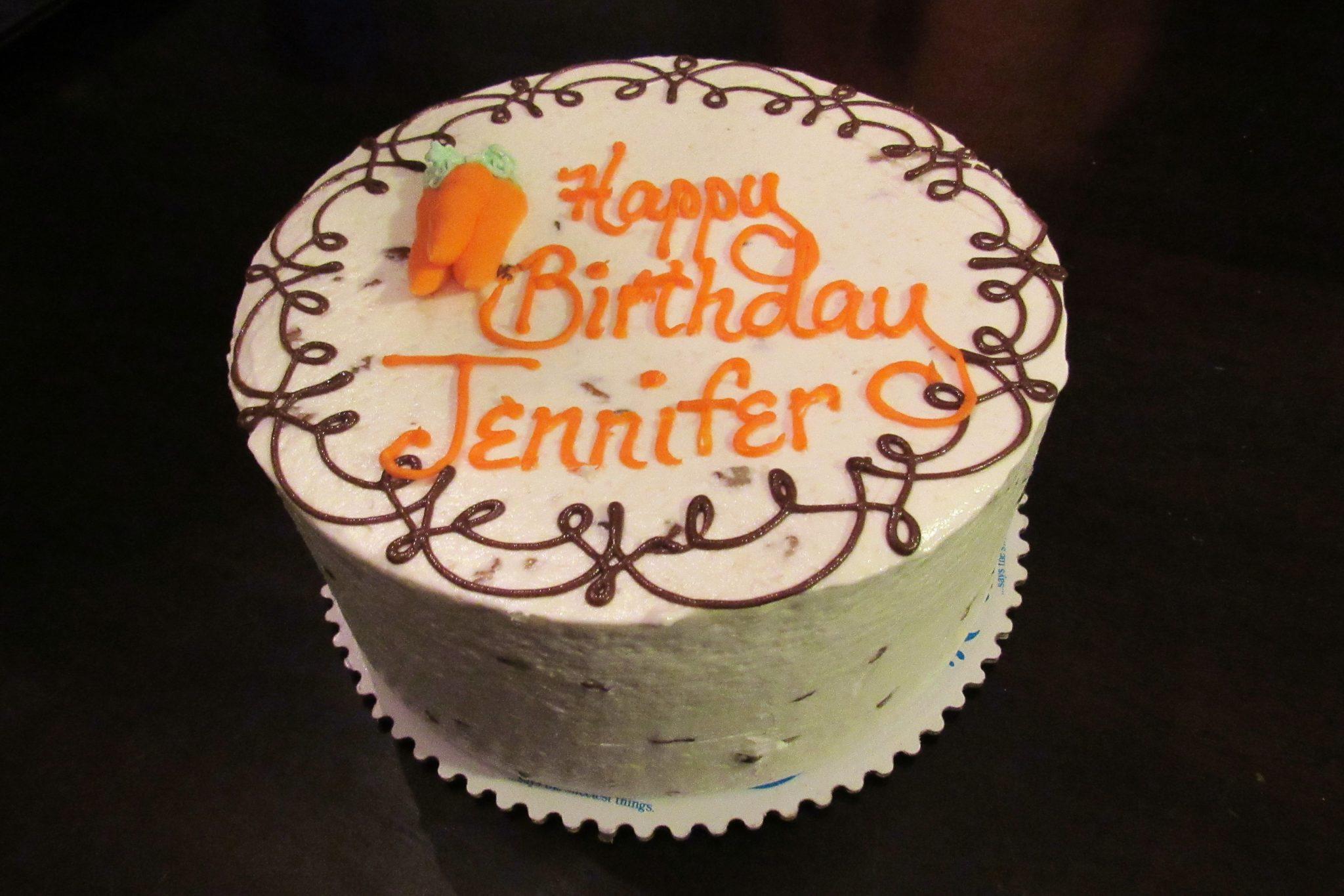 Carrot Cake Snack Balls Healthy Inspiration Jennifer Hunt RDN LD