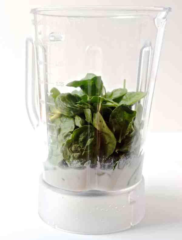 How to make perfect green smoothies every time!