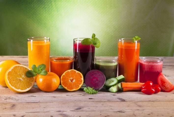 الخضراوات لعلاج السرطان