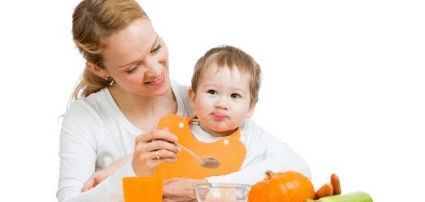 فوائد الارز المطحون للاطفال الرضع