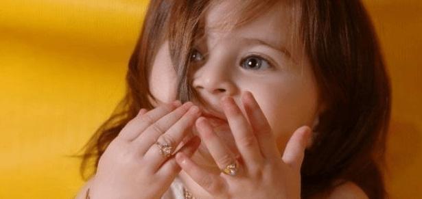 فوائد حناء الشعر للاطفال