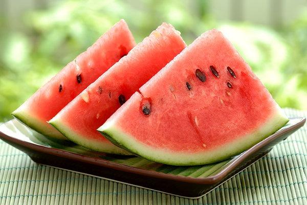 فوائد البطيخ للشعر