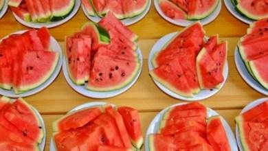 Photo of فوائد البطيخ لمرضي السرطان