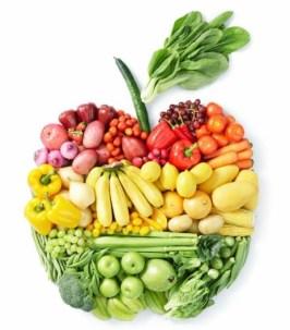 الخضروات هامة للتركيز في المذاكرة
