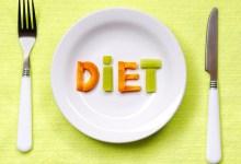 Photo of موسوعة الرجيم و أشهر الحميات و الأطعمة المساعدة على حرق الدهون