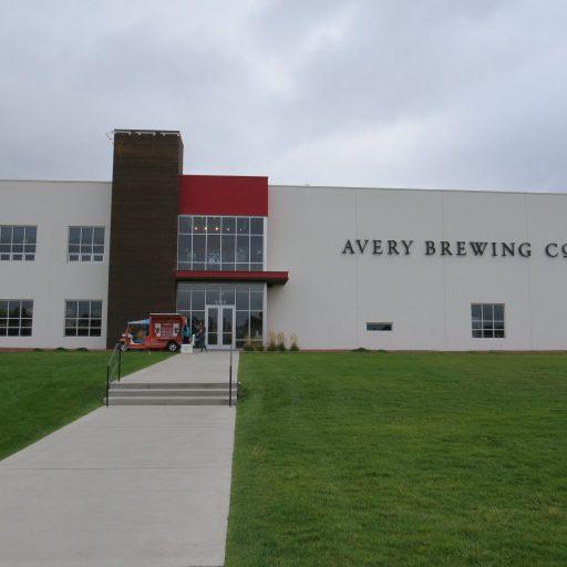 Avery Beer Yoga