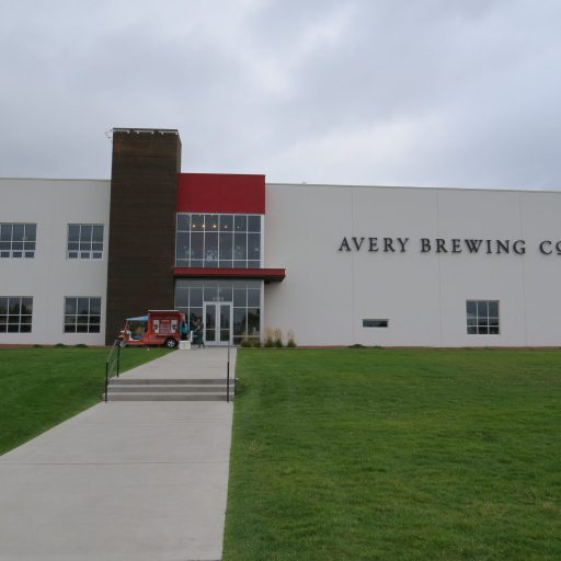 Avery Beer Yoga