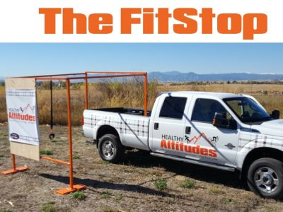 The FitStop 2