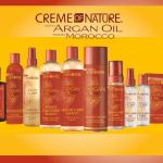 Creme of Nature - Argan Oil