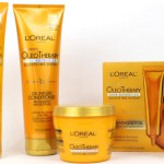L'Oreal Oleo Therapy