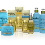 Organix Collection - Moroccan Argan Oil