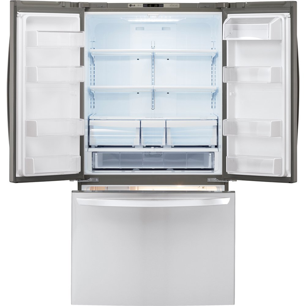 Best Counter Depth Refrigerator 2015 >> Best French Door Refrigerator and Reviews 2016 - 2017