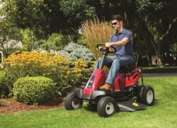 Top 8 Best Riding Lawn Mower And Reviews 2017 2016