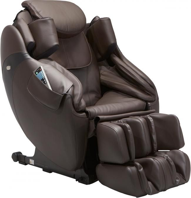 back massage chair wedding rental cost inada flex 3s healthy store right side view
