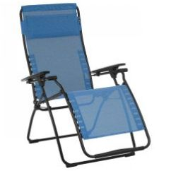 Lafuma Futura Xl Zero Gravity Chair Vanity Chairs And Stools Outdoor Recliners Healthy Back Store Batyline Duo Relaxation