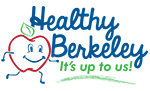 Healthy Berkeley Logo