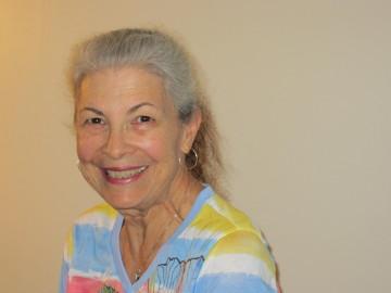 Kathleen Marinell