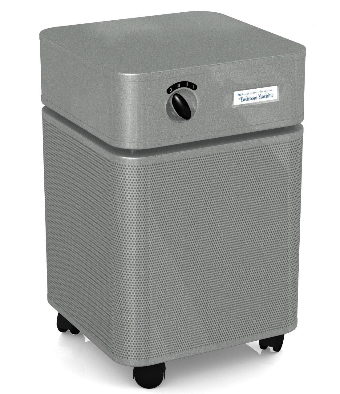 The Bedroom Machine Austin Air Purifier  Healthy Child