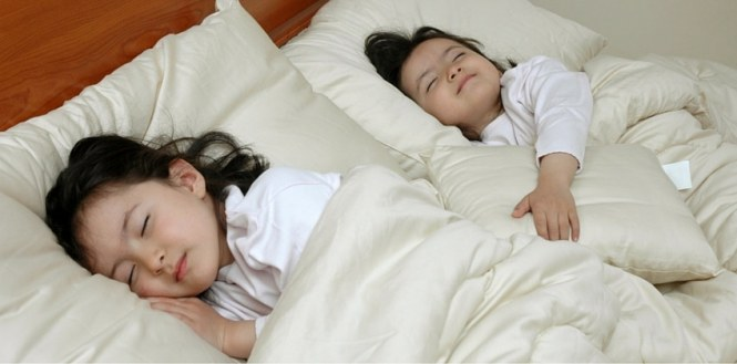 Is The Toxicity Of Your Kids Beds A Concern