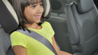 Booster Seats For School Aged Children