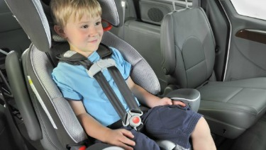 Asientos de seguridad para automvil una gua para las