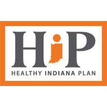 Healthy Indiana Plan Logo