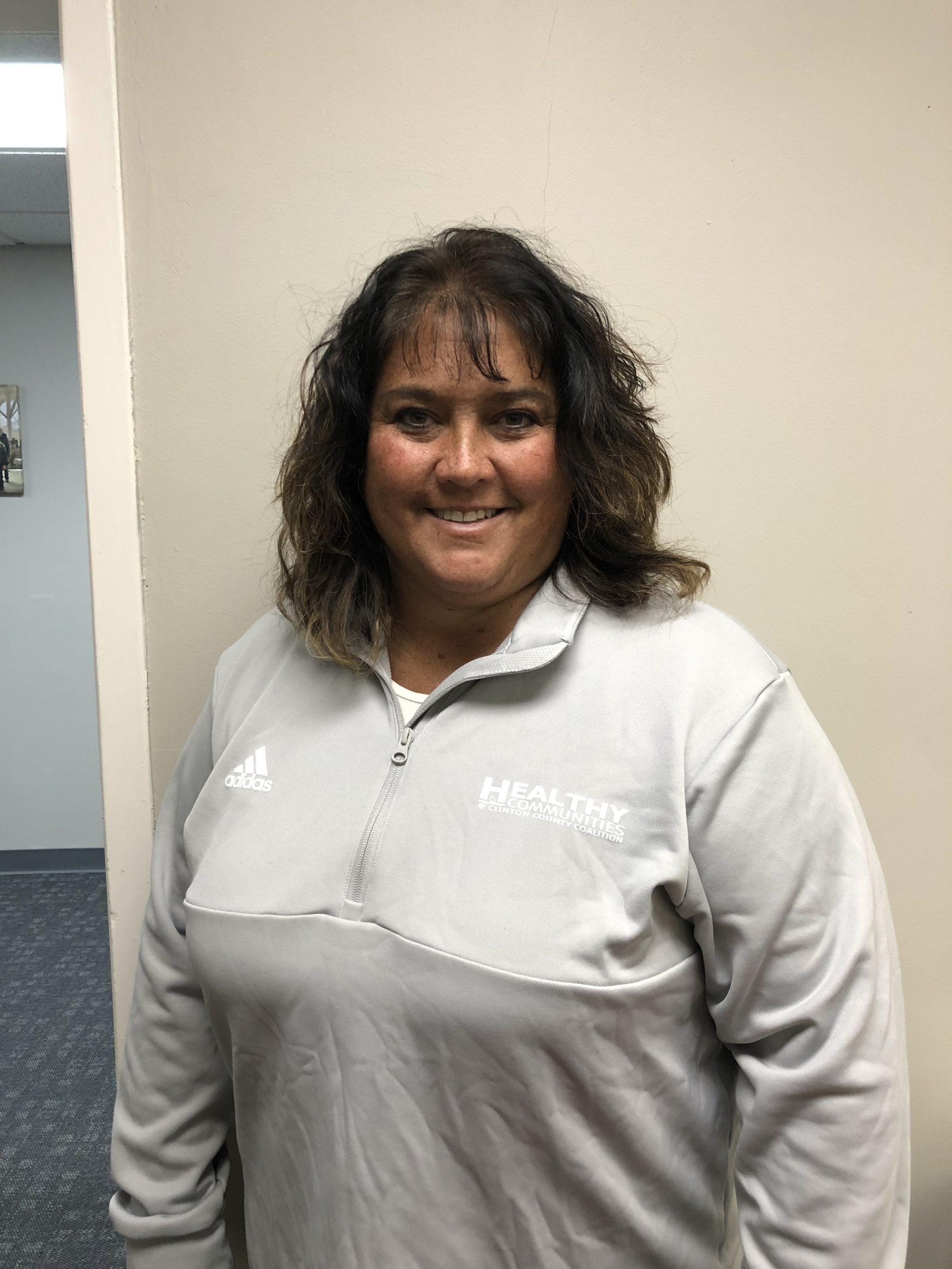 Lorra Staff member headshot