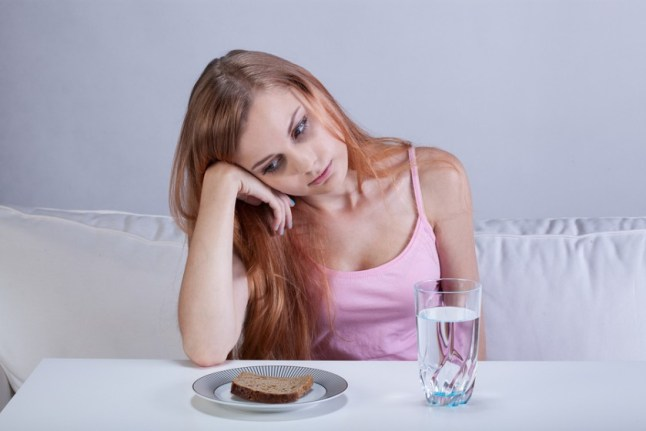 Skip meals lose weight naturally