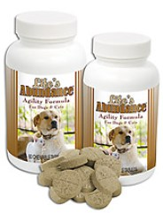 Agility Formula Supplement for Pet Joint Health