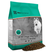 Life's Abundance Grain Free All Life Stages Dog Food