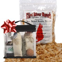 Catnip Gift Pack by Flint River Ranch