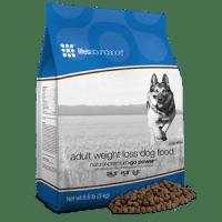 Life's Abundance Adult Weight Loss Dog Food