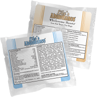 Sample Pack of Life's Abundance Weight Loss Dog Food