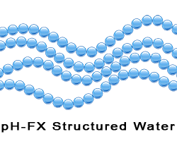 pH-FX Structured Water