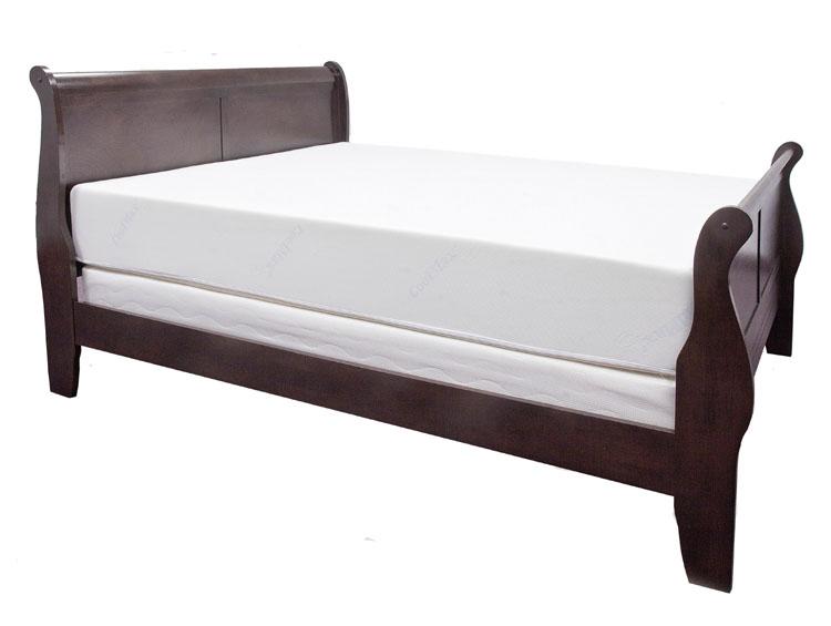foam mattress topper for sofa bed jackknife memory a