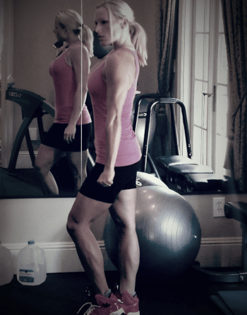 Extreme Beginners Blast V. 3 (home workout)