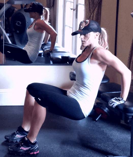 Extreme Beginners Blast V. 4 (home workout)