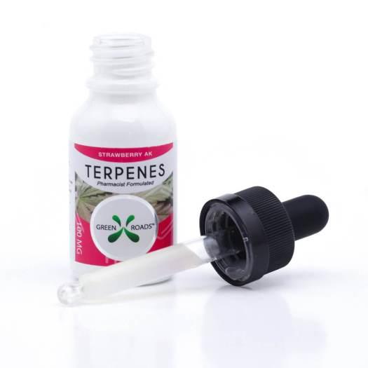 cbd terpenes oils