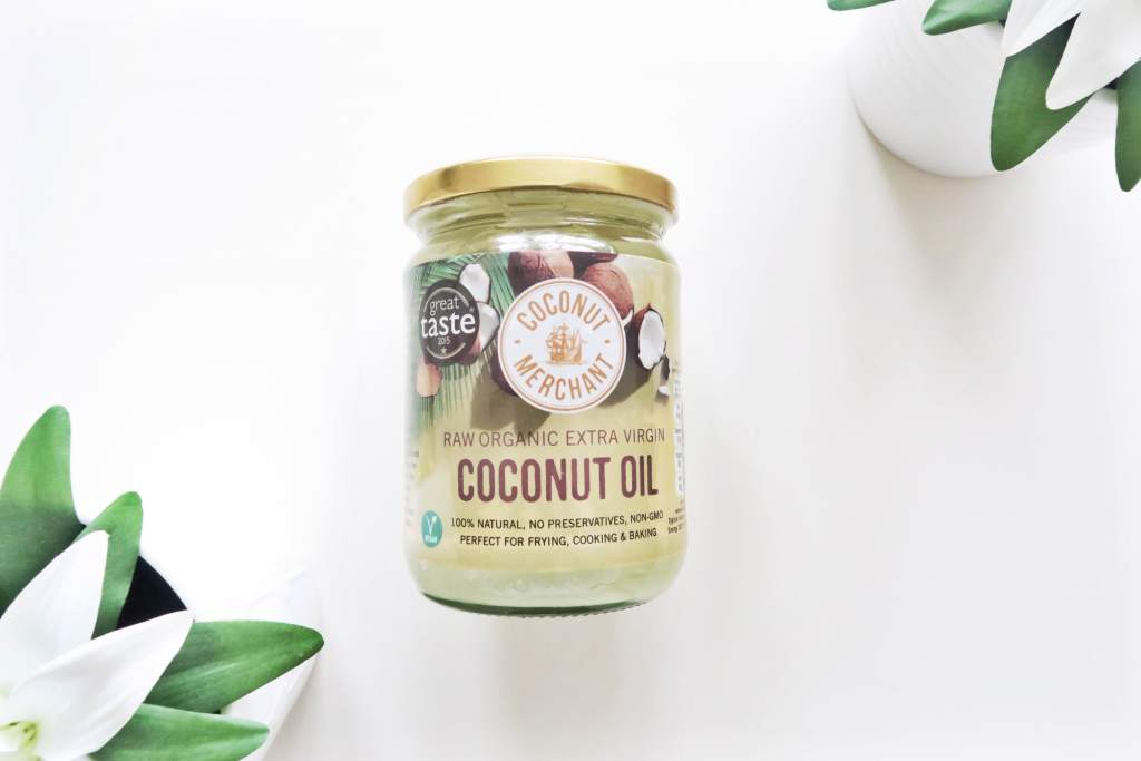 LCO Method- Coconut oil