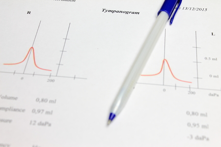 What is tympanometry and how is it used?
