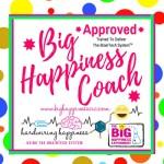 Big Happiness Coaching