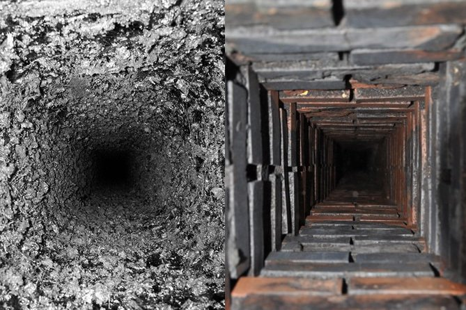 Air Duct and Vent CleaningChimney Cleaning  HealthyHomePestControlandServices