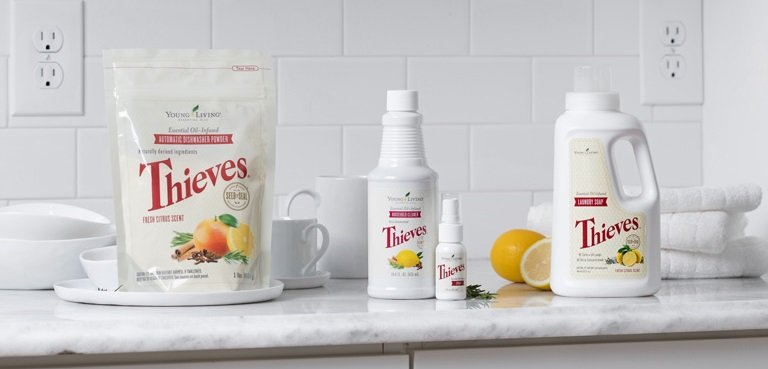 thieves non toxic products
