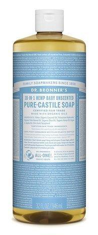 non toxic castile soap