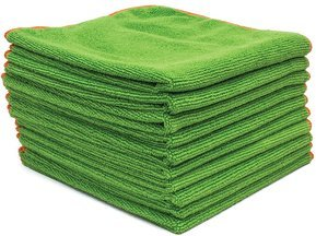 non toxic microfiber cleaning cloths