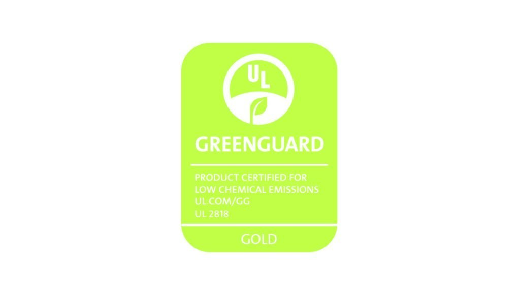greenguard certification